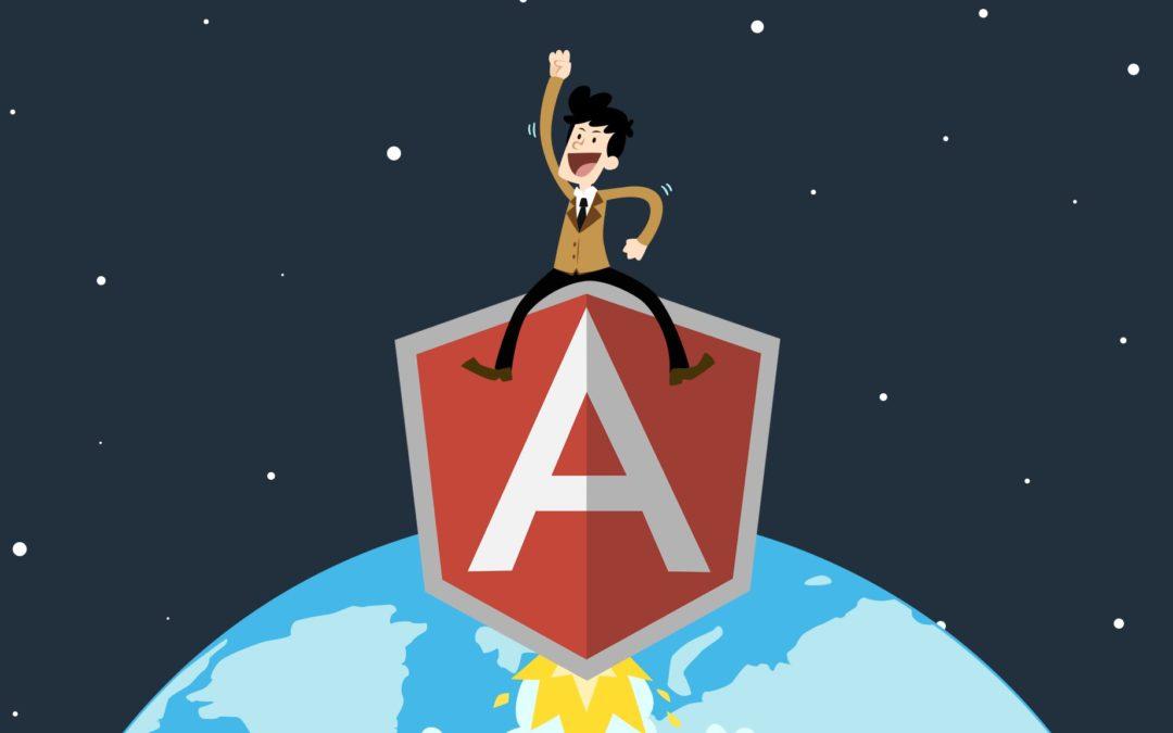 Angular и ASP.NET Core в информационните системи на Глобал Консултинг
