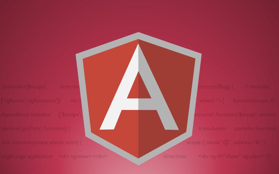 """Download на third-party JavaScript библиотека и начин да се """"закачите"""" за инициализирането на Angular приложение. Пример с Analytics.js. Част първа."""